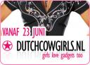 Dutch Cowgirls